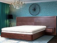 Кровать Come-for Кровать Кингстон Роял 140х190 без подъемного механизма