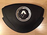 Крышка накладка заглушка имитация AIRBAG обманка AIRBAG муляж подушки безопасности RENAULT Logan