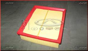 Фильтр воздушный двигателя, Chery Amulet [1.6,до 2010г.], A11-1109111AB, Hexen