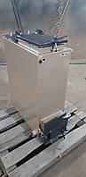 Шахтный котел Холмова Bizon FS Eco мощностью 8 квт