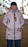 Весенняя куртка Валлаби