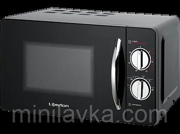 Мікрохвильова піч Liberton LMW-2071M 20 л.