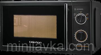 Мікрохвильова піч Liberton LMW-2077M 20 л.