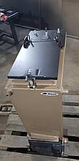 Твердотопливный котел Холмова Bizon FS Eco мощностью 6 квт, фото 2