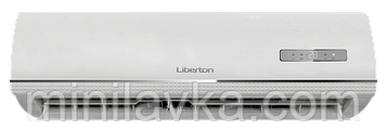 Кондиционер Liberton LAC-09INV 30 кв. инверторная сплит-система