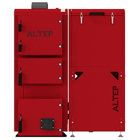 Твердотопливные котлы на пеллетах Альтеп Duo Pellet (КТ-2ЕSH) 17 кВт