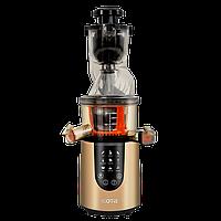 Соковыжималка GOTIE GSJ-600G шнековая 200 Вт 45-55 об/мин