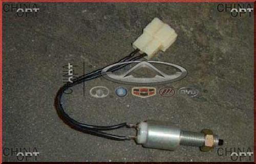 Датчик включения стоп-сигнала, 2 контакта, Great Wall Hover [H2,2.4], 4134400-K00, Original parts