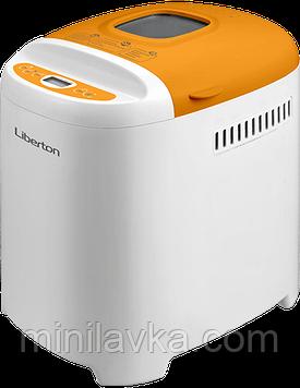 Хлебопечка Liberton LBM-5190 550 Вт. 11 программ