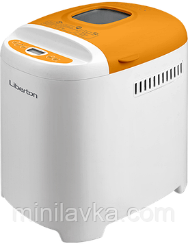 Хлібопічка Liberton LBM-5190 550 Вт. 11 програм