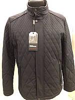Куртка мужская демисезонная DSGdong 8876L 54 Темно-Синяя