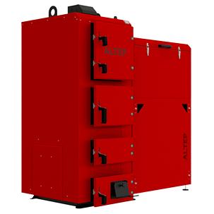 Котел с автоматической подачей топлива Duo Pellet (КТ-2ЕSH) 120 кВт, фото 2