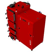 Котел с автоматической подачей топлива Duo Pellet (КТ-2ЕSH) 120 кВт, фото 3