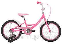 """Велосипед Pride MIA 18"""" розовый 2019"""