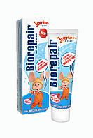 Детская зубная паста BioRepair «Веселый  мышонок»