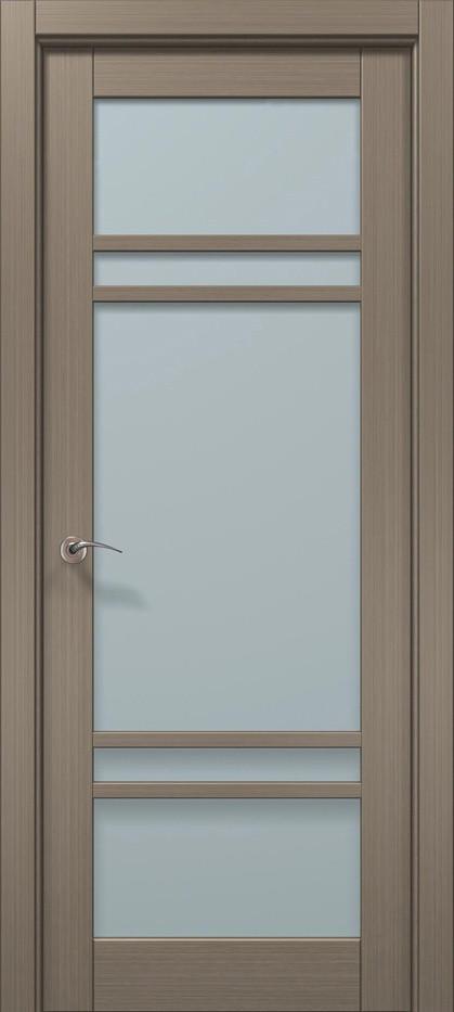 Межкомнатные двери Cosmopolitan CP - 37