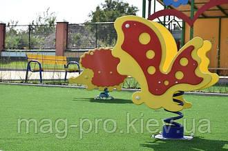 Львов.Искусственная трава для детской площадки.