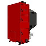 Котел на пеллетах с автоматической подачей топлива Альтеп Duo Pellet N (КТ-2ЕSHN) мощностью 15 кВт, фото 2