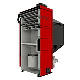 Котел на пеллетах с автоматической подачей топлива Альтеп Duo Pellet N (КТ-2ЕSHN) мощностью 15 кВт, фото 5