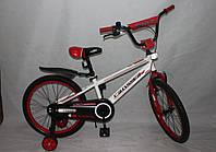 Двухколёсный Велосипед Azimut sports crosser 14 д