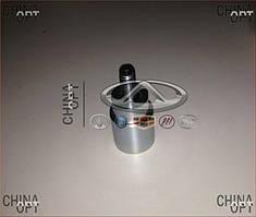 Ролик ГРМ паразитный, Acteco 1.6, - 2.0, металлический, Chery Tiggo [1.8, до 2012г.], 481H-1007071, Caffaro