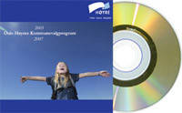Конверты для cd