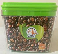 Емкость для сыпучих продуктов Алеана 0,6 л 168024