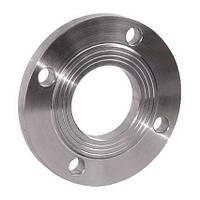 Фланец стальной плоский Ду500 Ру6 по ГОСТ 12820-80, фото 1