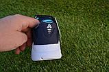 Дитячі кросівки сітка Adidas Yeezy Boost Blue Адідас ізі буст темно сині , копія, фото 3