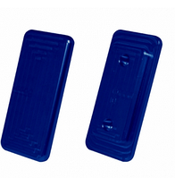Металлическая форма для чехлов iPhone 4/4S