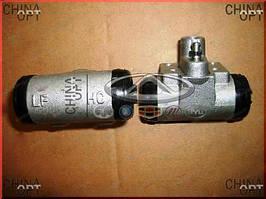 Цилиндр тормозной рабочий, задний, левый / правый, Great Wall Wingle 5 [2.0D, с 2010г.], 3502170-P00, Original parts