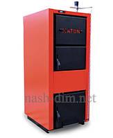 Твердотопливный котел ATON TRADYCJA 12-16 кВт (Атон традиция)