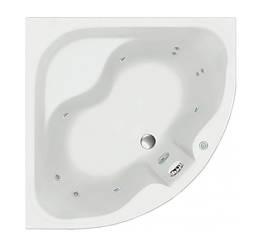 Гидромассажная ванна Koller Pool Atlanta 150х150