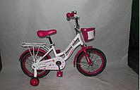 Детский велосипед Crosser Mermeid 18 д