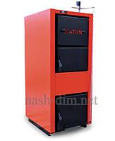 Твердотопливный котел ATON TRADYCJA 20-24 кВт  (Атон традиция)