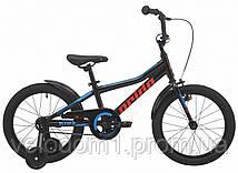 "Велосипед Pride Rider 18"" чрн 2019"