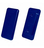 Металлическая форма для чехлов iPhone 5/5S