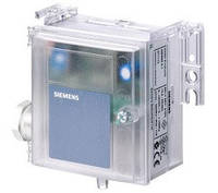 Датчик перепада давления воздуха Siemens QBM3020-3