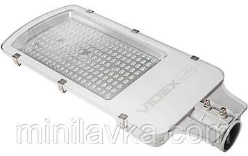 LED фонарь уличный VIDEX 50W 5000K 220V (VL-SL05-505)