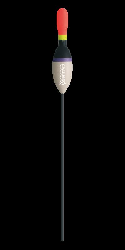 Поплавок Cralusso Jumbo (1060) Balsa 6g