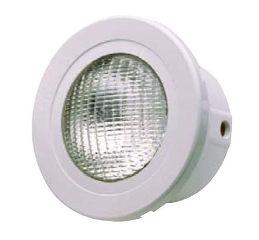 Прожектор 300Вт,12В, для плиткових басейнів (на кліпсах)