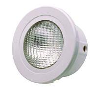 Прожектор 300Вт,12В, для плиточных бассейнов (на клипсах)