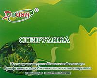 СПИРУЛИНА Доюань 360 табл., фото 1