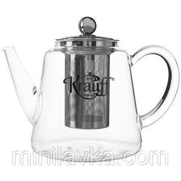 Заварювальний чайник Krauff 26-177-032 800 мл