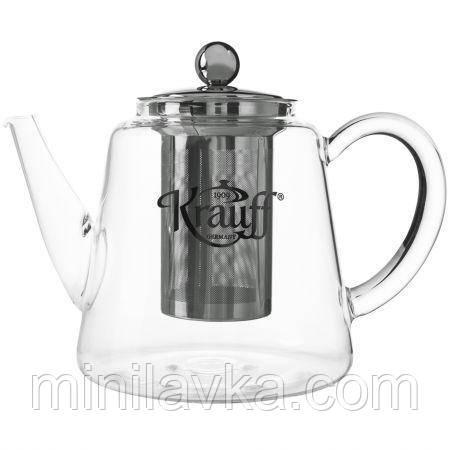 Заварочный чайник Krauff 26-177-032 800 мл