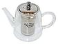 Заварочный чайник Krauff 26-177-032 800 мл, фото 2