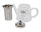 Заварочный чайник Krauff 26-177-032 800 мл, фото 3