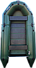Моторная лодка Thunder ТМ-330 (ПВХ1100)