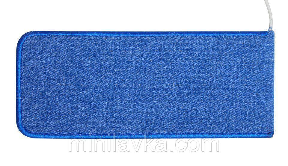 Коврик с подогревом SolraY CS5323 53 x 23 cм синий