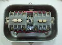 Пускатель электромагнитный ПМЕ 023 380В, фото 1